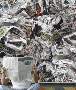 Find the news relevant for You