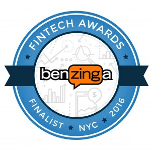 RelateTheNews Finalist in Benzinga FinTech Awards 2016
